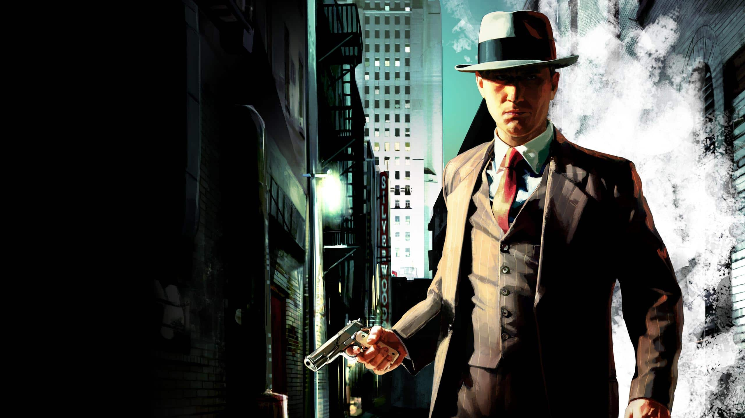 VIRTUOS PARTNERED WITH ROCKSTAR GAMES TO BRING THE ENHANCED VERSION OF L.A. NOIRE ON SWICH, PLAYSTATION 4, XBOX ONE AND VR