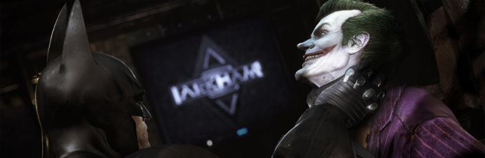 BATMAN: RETURN TO ARKHAM ANNOUNCED FOR PS4 AND XBOX ONE WITH REMASTER BY VIRTUOS