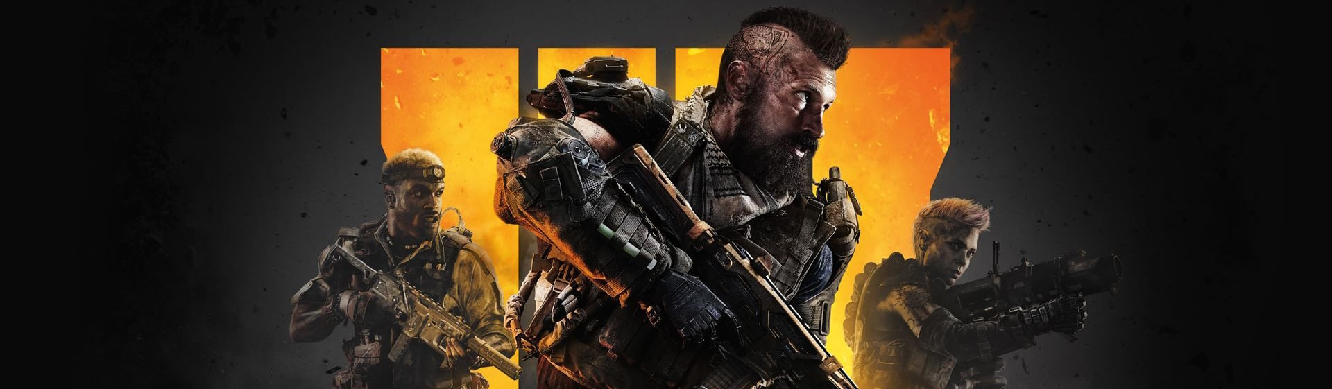 CALL OF DUTY: BLACK OPS 4 BREAKING THE SALES RECORD WITH VIRTUOS CONTRIBUTION IN ART
