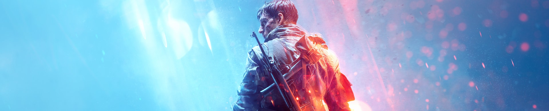 BATTLEFIELD™ V OFFICIALLY LAUNCHES – VIRTUOS ART TEAM'S WORK FEATURED