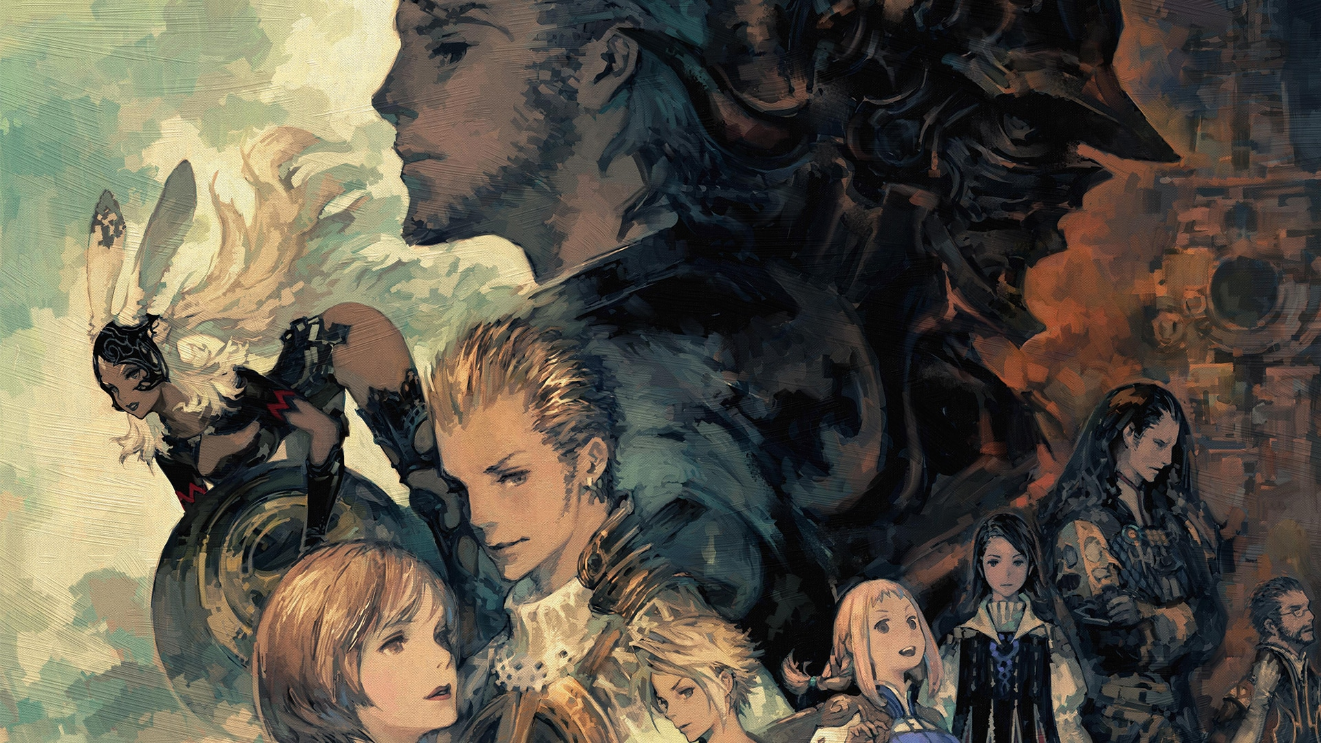 VIRTUOS CO-DEVELOPING FINAL FANTASY TITLES WILL DEBUT ON NINTENDO SWITCH AND XBOX ONE IN 2019