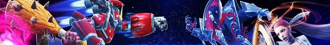 《超维宇宙》XBOX ONE版本运营正式启动,维塔士为其提供高清重置及在线运营服务