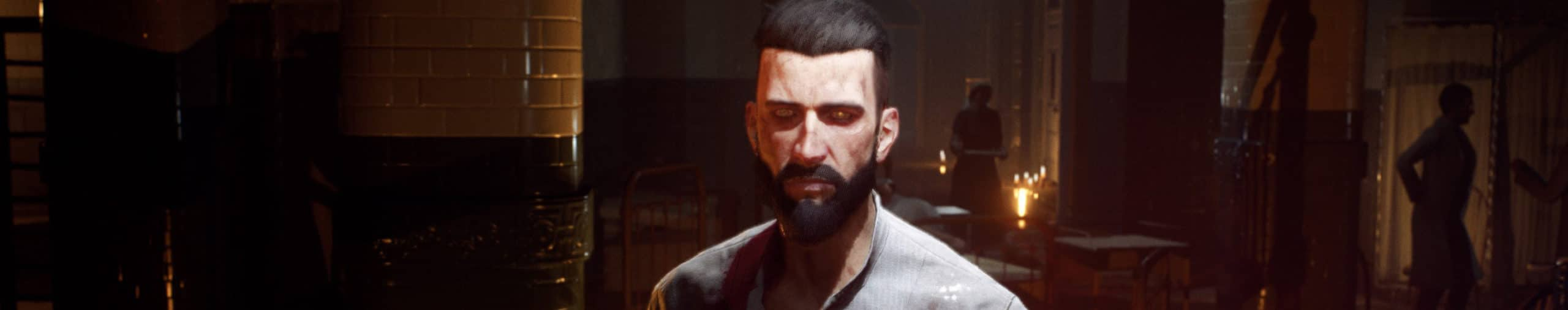 VIRTUOS CO-ENGINEERS PS4 AND XBOX ONE VERSIONS OF VAMPYR